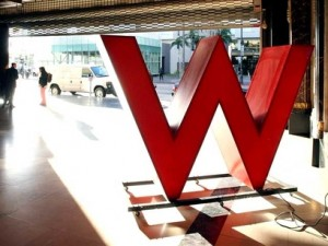W Hotel and Residences